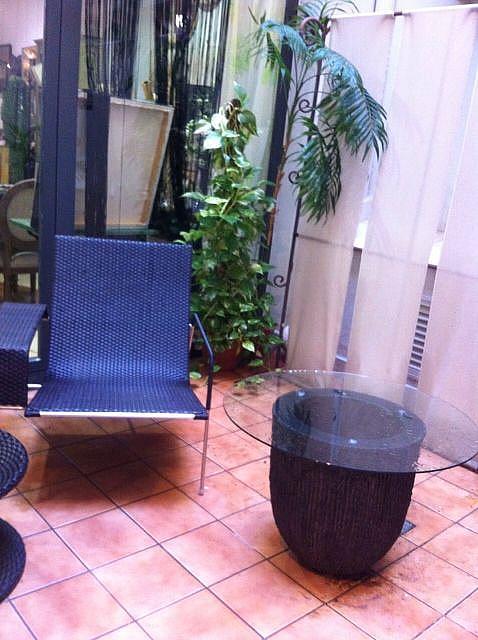 Patio - Local comercial en alquiler en calle Garci Fernandez, Zona Centro en Huelva - 154682156