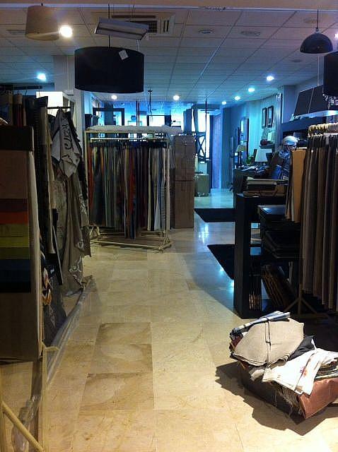 Salón - Local comercial en alquiler en calle Garci Fernandez, Zona Centro en Huelva - 154682159