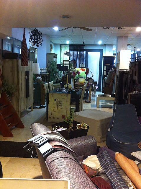 Salón - Local comercial en alquiler en calle Garci Fernandez, Zona Centro en Huelva - 154682162