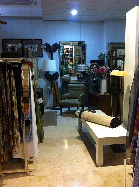 Salón - Local comercial en alquiler en calle Garci Fernandez, Zona Centro en Huelva - 154682164