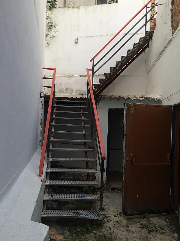 Local comercial en alquiler en calle Vazquez Limon, Zona Centro en Huelva - 168029830
