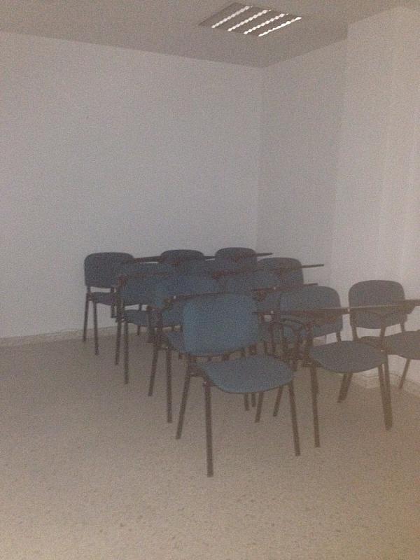 Local comercial en alquiler en calle Miguel Redondo, Huelva - 199527300