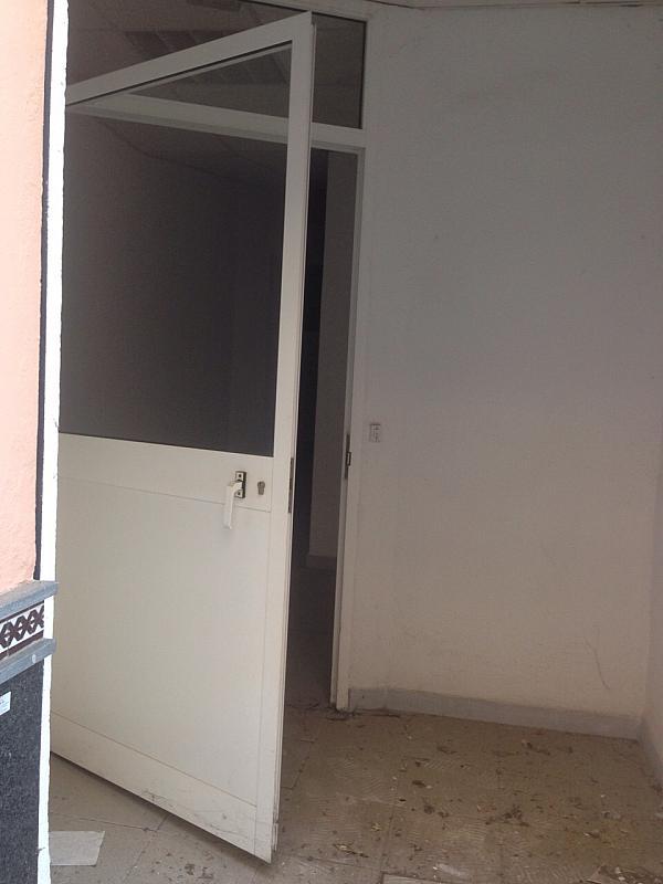 Local comercial en alquiler en calle Miguel Redondo, Huelva - 199527323