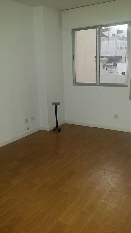 Oficina en alquiler en calle Ginés Martín, Zona Centro en Huelva - 224856249