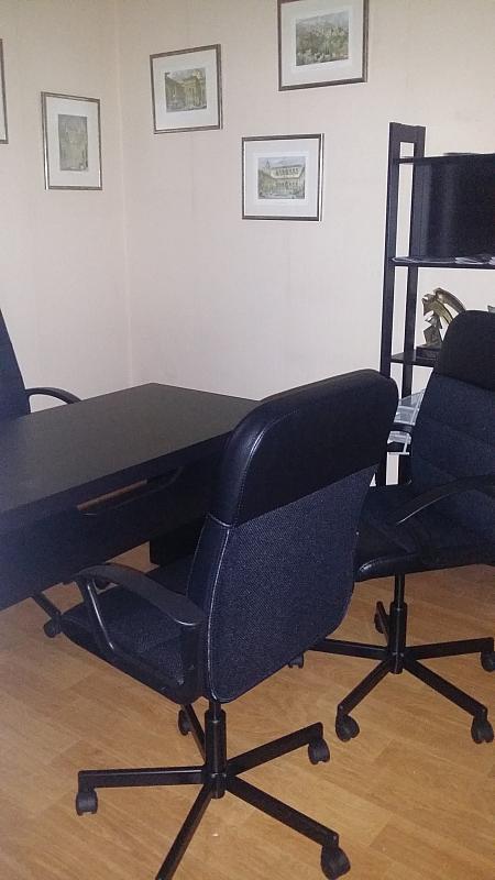 Oficina en alquiler en calle Ginés Martín, Zona Centro en Huelva - 224856259
