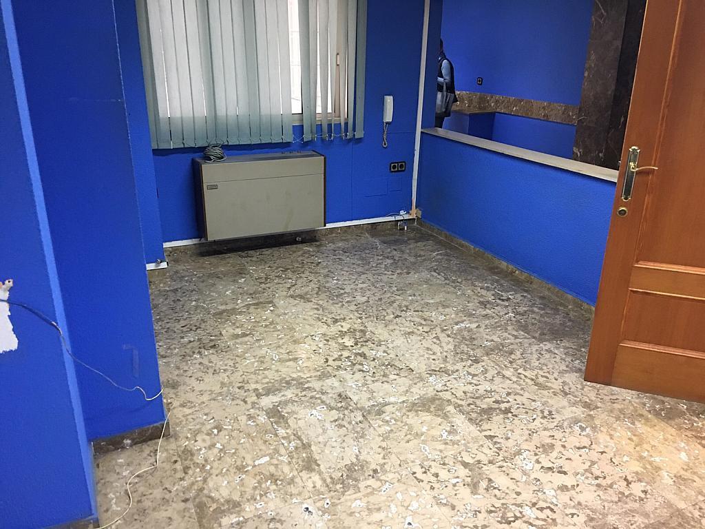 Local en alquiler en plaza Del Punto, Zona Centro en Huelva - 229087389