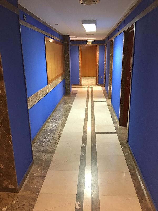 Local en alquiler en plaza Del Punto, Zona Centro en Huelva - 229087401