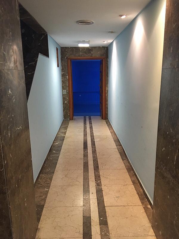 Local en alquiler en plaza Del Punto, Zona Centro en Huelva - 229087403