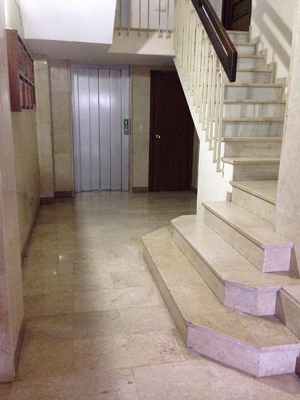 Oficina en alquiler en paseo Santa Fe, Zona Centro en Huelva - 229123554