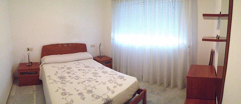 Piso en alquiler en plaza Del Titán, Zona Centro en Huelva - 235831542