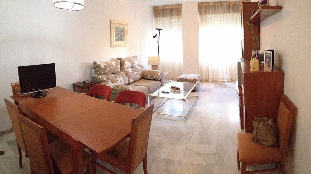 Piso en alquiler en plaza Del Titán, Zona Centro en Huelva - 235831543