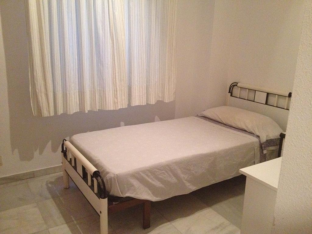 Piso en alquiler en plaza Del Titán, Zona Centro en Huelva - 235831544