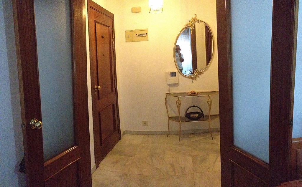 Piso en alquiler en plaza Del Titán, Zona Centro en Huelva - 235831548
