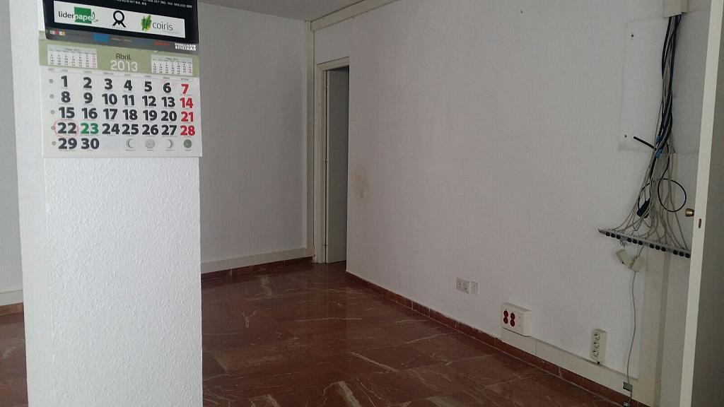 Oficina en alquiler en calle Méndez Núñez, Zona Centro en Huelva - 237865498