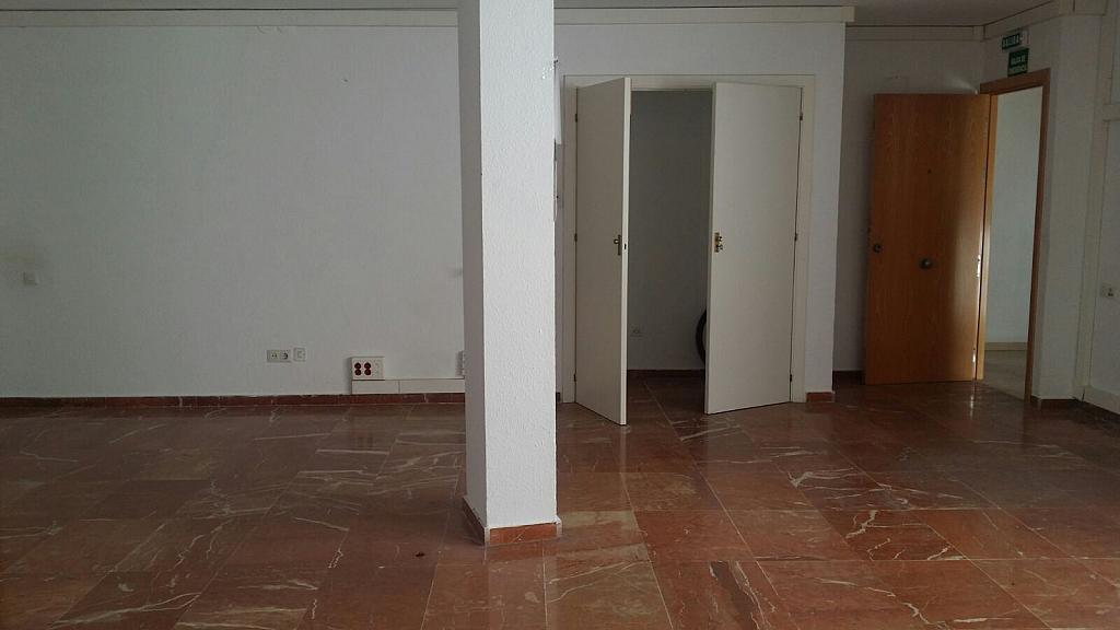 Oficina en alquiler en calle Méndez Núñez, Zona Centro en Huelva - 237865501