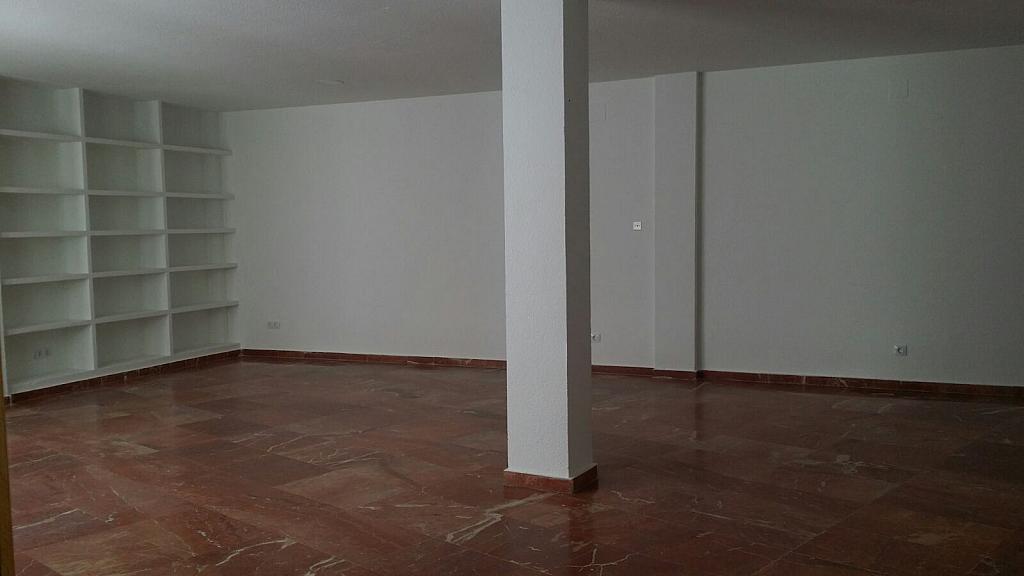 Oficina en alquiler en calle Méndez Núñez, Zona Centro en Huelva - 244233432