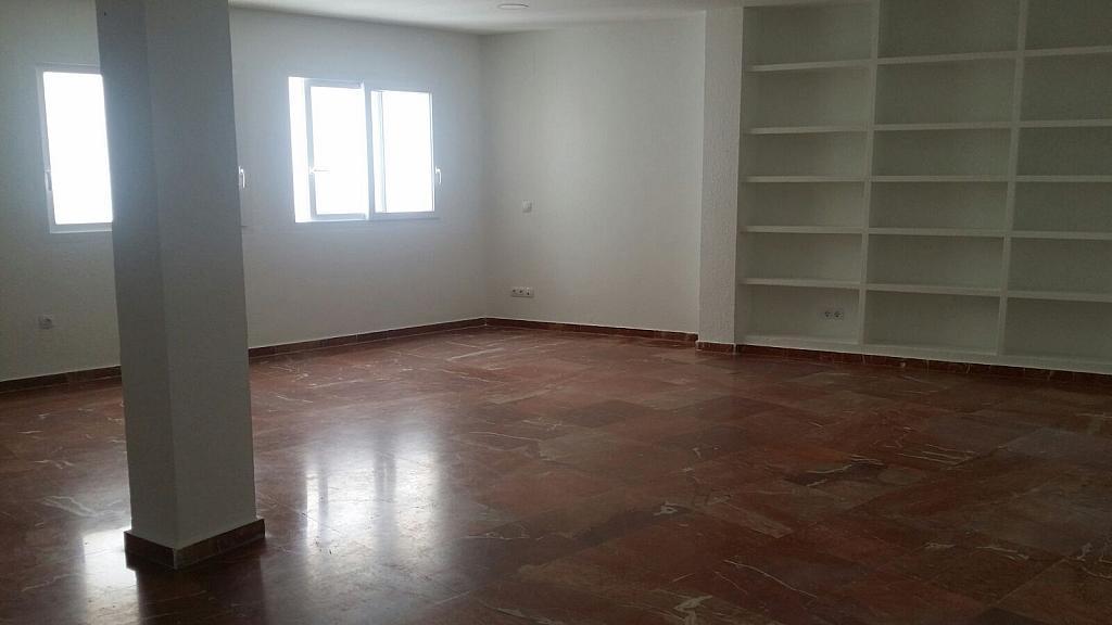 Oficina en alquiler en calle Méndez Núñez, Zona Centro en Huelva - 244233444