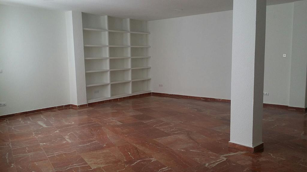 Oficina en alquiler en calle Méndez Núñez, Zona Centro en Huelva - 244233446