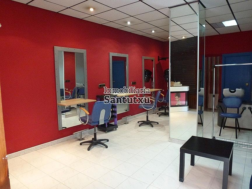 Local en alquiler en calle Txakoli Ategorri, Begoña en Bilbao - 323961270