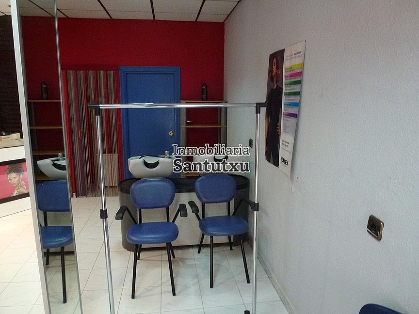 Local en alquiler en calle Txakoli Ategorri, Santutxu en Bilbao - 356653177