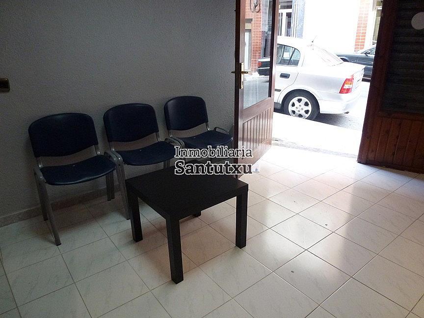Local en alquiler en calle Txakoli Ategorri, Santutxu en Bilbao - 356653178
