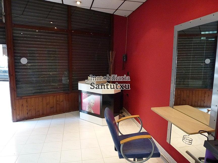 Local en alquiler en calle Txakoli Ategorri, Santutxu en Bilbao - 356653181