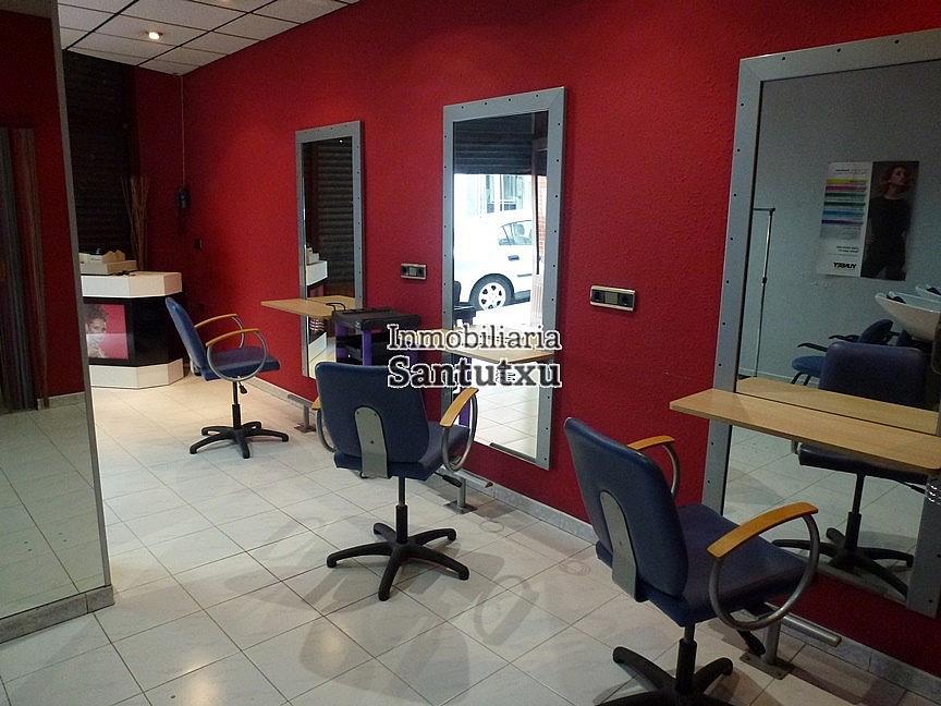 Local en alquiler en calle Txakoli Ategorri, Santutxu en Bilbao - 356653185