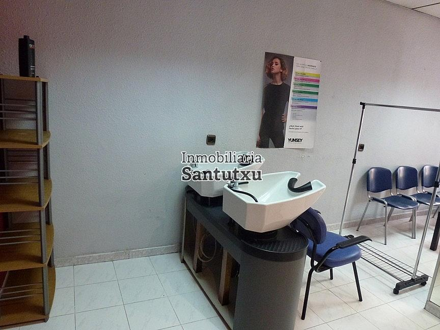Local en alquiler en calle Txakoli Ategorri, Santutxu en Bilbao - 356653187