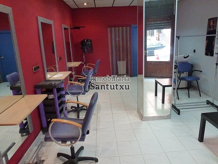 Local en alquiler en calle Txakoli Ategorri, Santutxu en Bilbao - 356653195