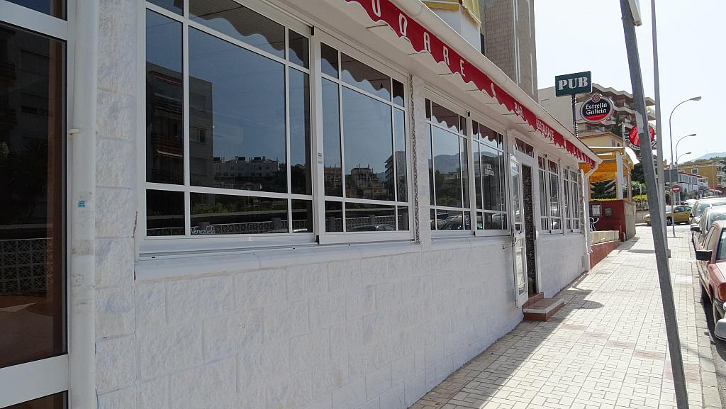Local comercial en alquiler opción compra en calle España, La Carihuela en Torremolinos - 303859101