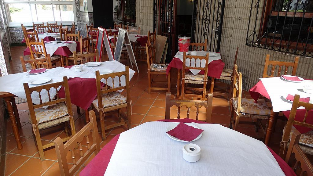 Local comercial en alquiler opción compra en calle España, La Carihuela en Torremolinos - 303859109