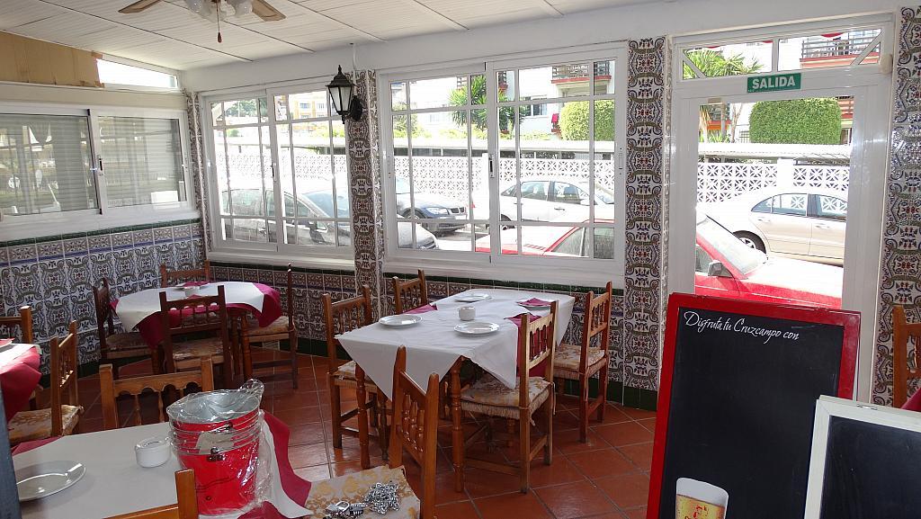 Local comercial en alquiler opción compra en calle España, La Carihuela en Torremolinos - 303859113