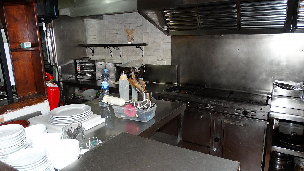 Local comercial en alquiler opción compra en calle España, La Carihuela en Torremolinos - 303859124