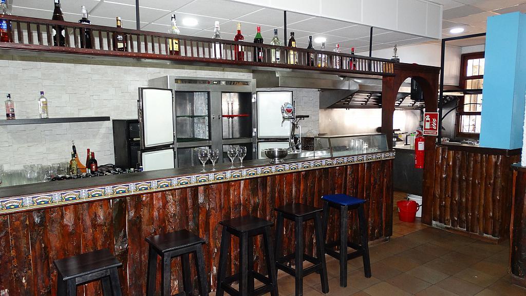 Local comercial en alquiler opción compra en calle España, La Carihuela en Torremolinos - 303859130