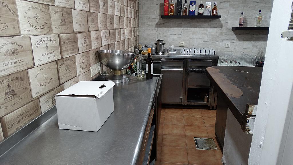 Local comercial en alquiler opción compra en calle España, La Carihuela en Torremolinos - 303859133