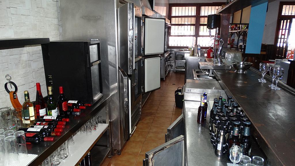 Local comercial en alquiler opción compra en calle España, La Carihuela en Torremolinos - 303859146