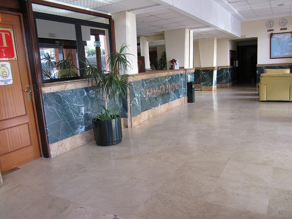 Apartamento en alquiler de temporada en calle Tamarindos, Benalmádena Costa en Benalmádena - 323961508