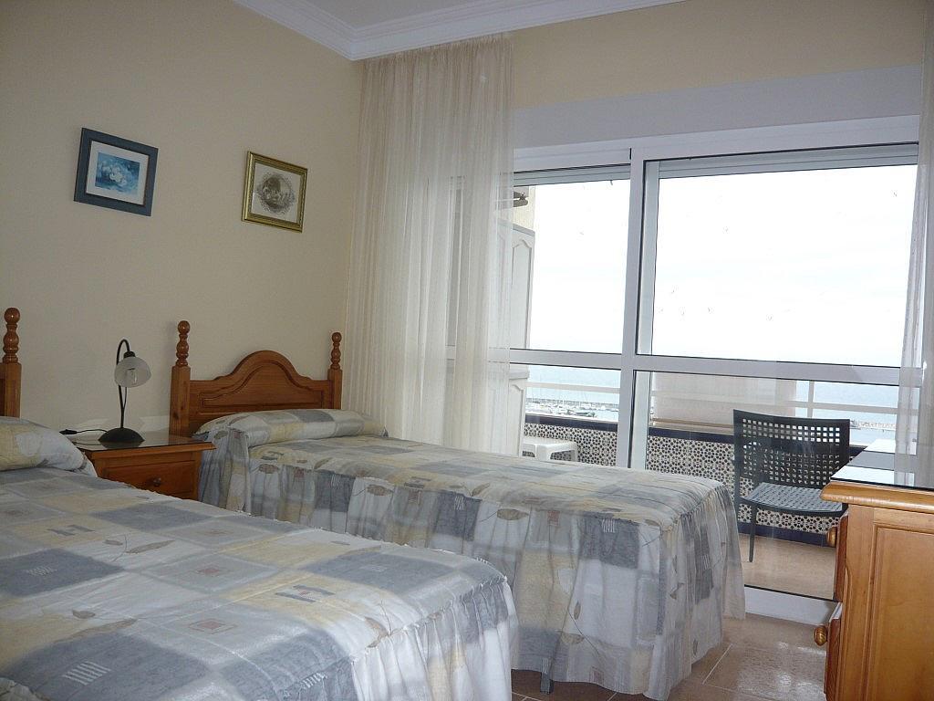 Apartamento en alquiler de temporada en calle Tamarindos, Benalmádena Costa en Benalmádena - 323961513