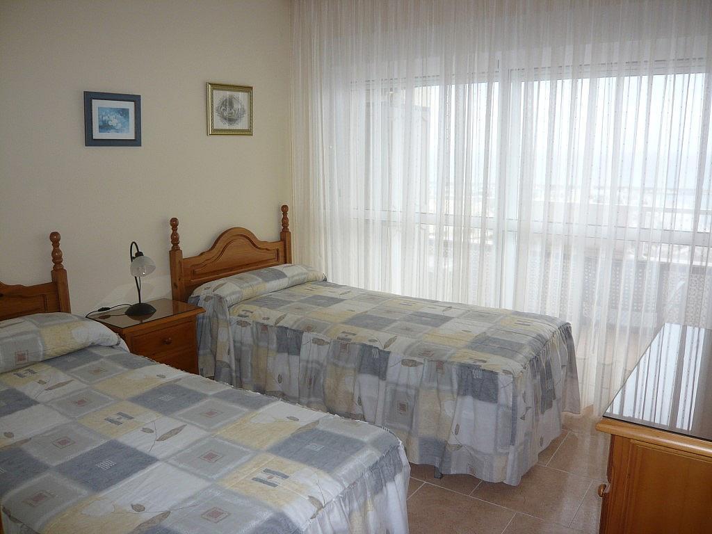 Apartamento en alquiler de temporada en calle Tamarindos, Benalmádena Costa en Benalmádena - 323961515