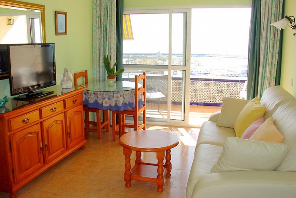 Apartamento en alquiler de temporada en calle Tamarindos, Benalmádena Costa en Benalmádena - 323961518