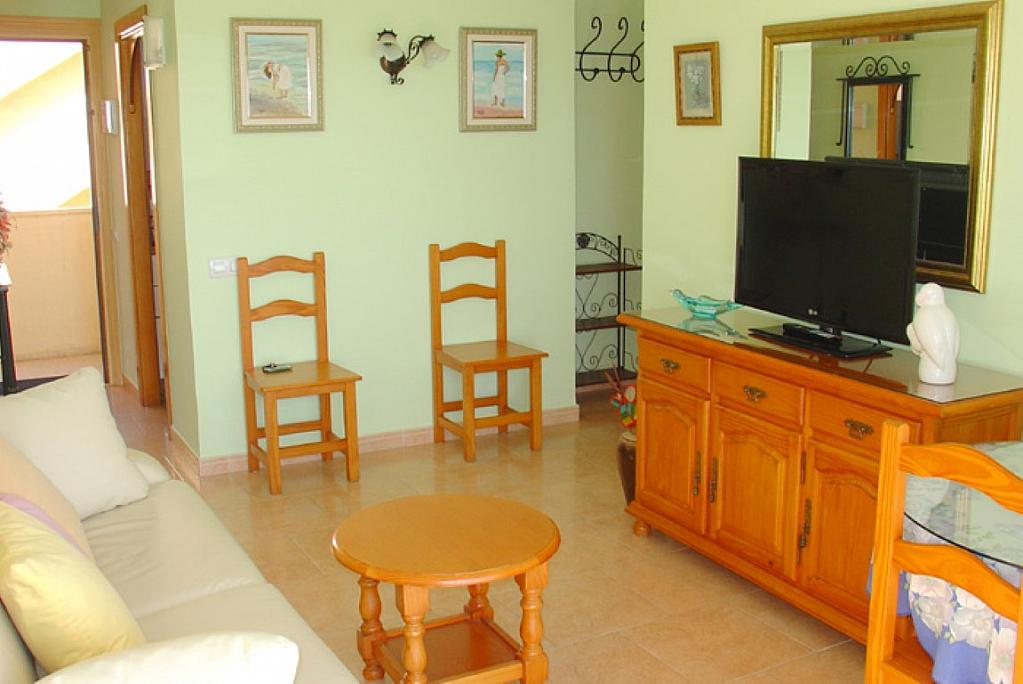Apartamento en alquiler de temporada en calle Tamarindos, Benalmádena Costa en Benalmádena - 323961520