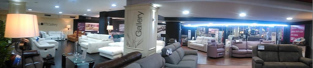 Planta altillo - Local comercial en alquiler en calle Ibiza, Ibiza en Madrid - 246859678