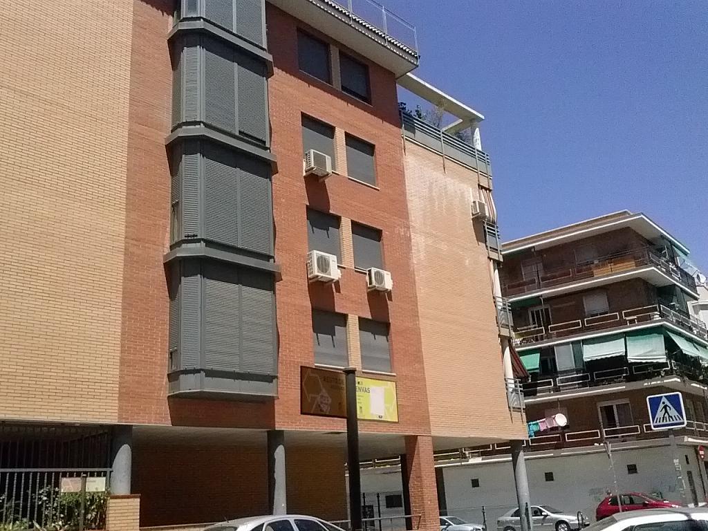 Fachada - Local en alquiler en calle Sierra Carbonera, Numancia en Madrid - 164863809