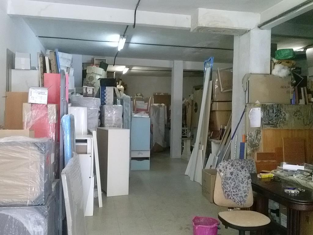 Local en alquiler en calle Sierra Carbonera, Numancia en Madrid - 164863816