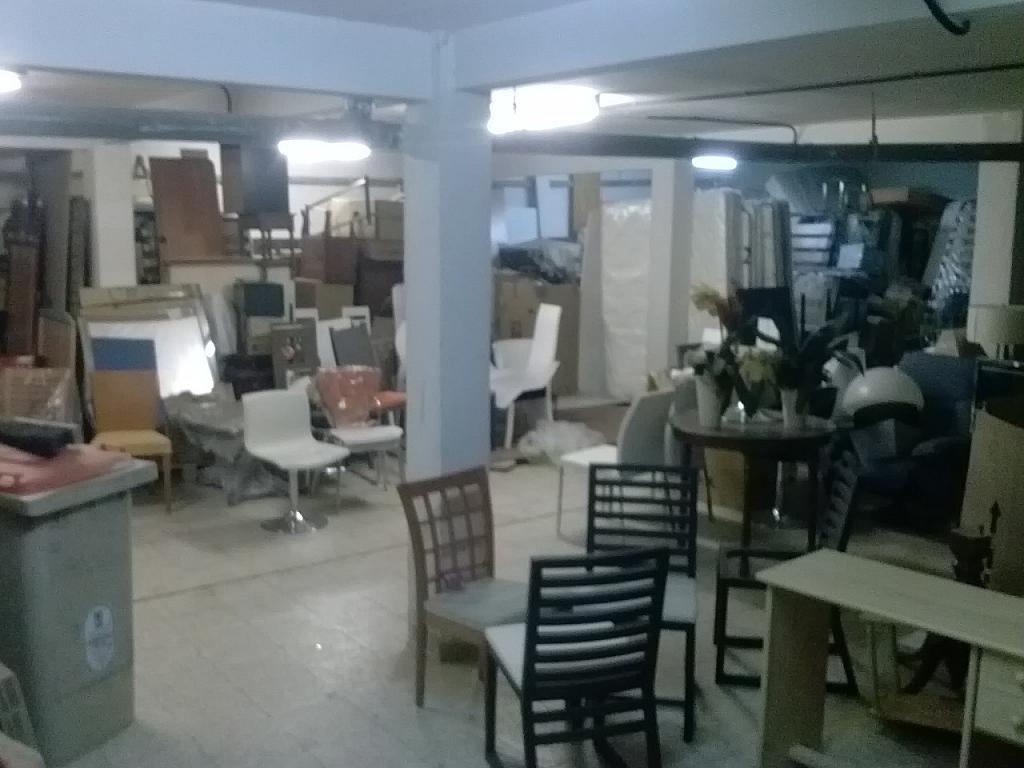 Local en alquiler en calle Sierra Carbonera, Numancia en Madrid - 164863827