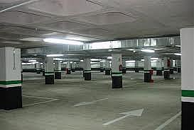 Garaje - Garaje en alquiler en calle Albufera, Pacífico en Madrid - 195994969