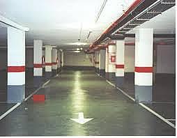 Garaje - Garaje en alquiler en calle Albufera, Pacífico en Madrid - 195994971