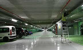 Garaje - Garaje en alquiler en calle Albufera, Pacífico en Madrid - 195994973