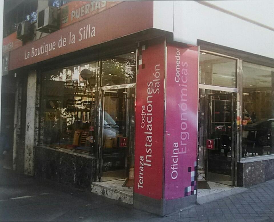 Fachada - Local comercial en alquiler en calle Alcala, Ventas en Madrid - 211919046