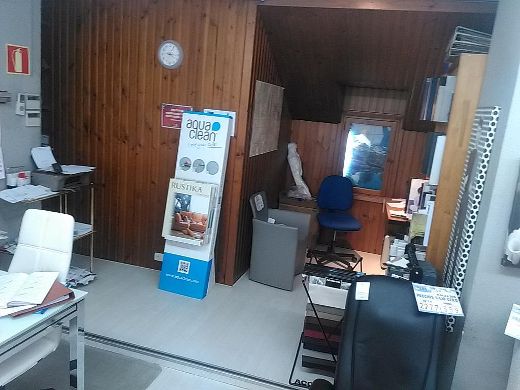 Despacho - Local comercial en alquiler en calle Alcala, Ventas en Madrid - 211919056